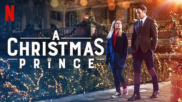 A Christmas Prince Movie
