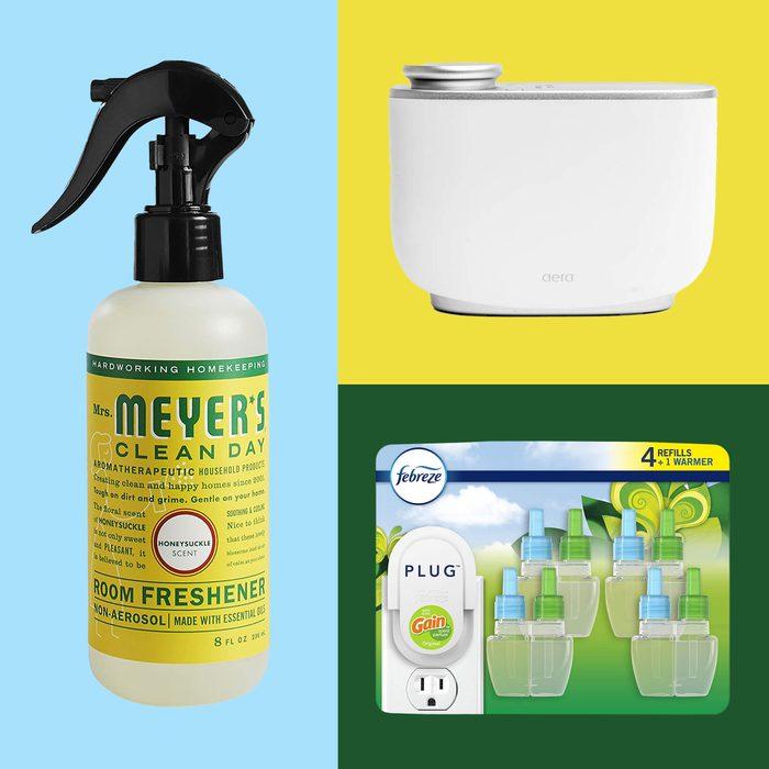 Air Fresheners 2 Ft