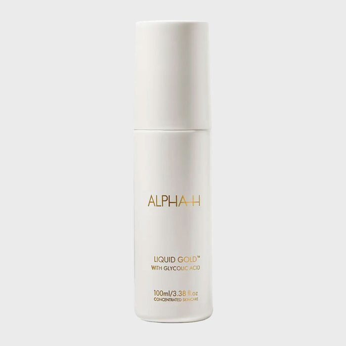 Alpa H Glycolic Acid