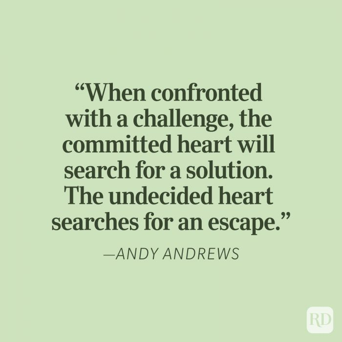 Andy Andrews Loyalty Quotes