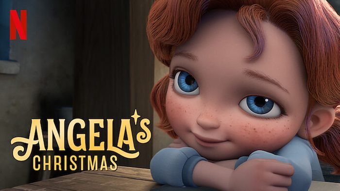 Angelas Christmas Movie