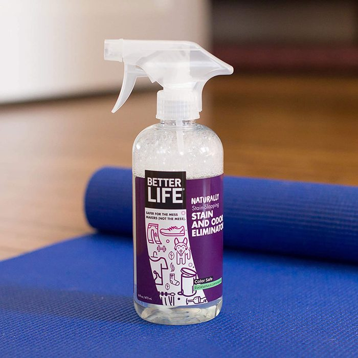 Better Life Stain And Ordor Eliminator