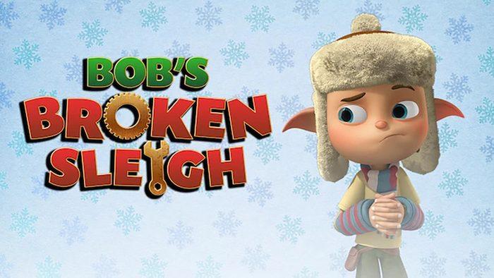 Bobs Broken Sleigh Movie