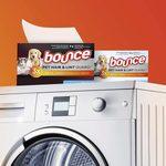 Viral Product Alert: Bounce Pet Hair Dryer Sheets