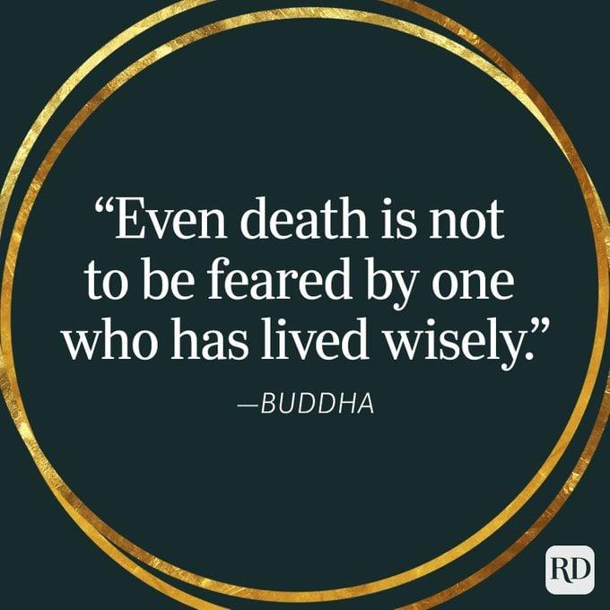 Buddha Karma Quote