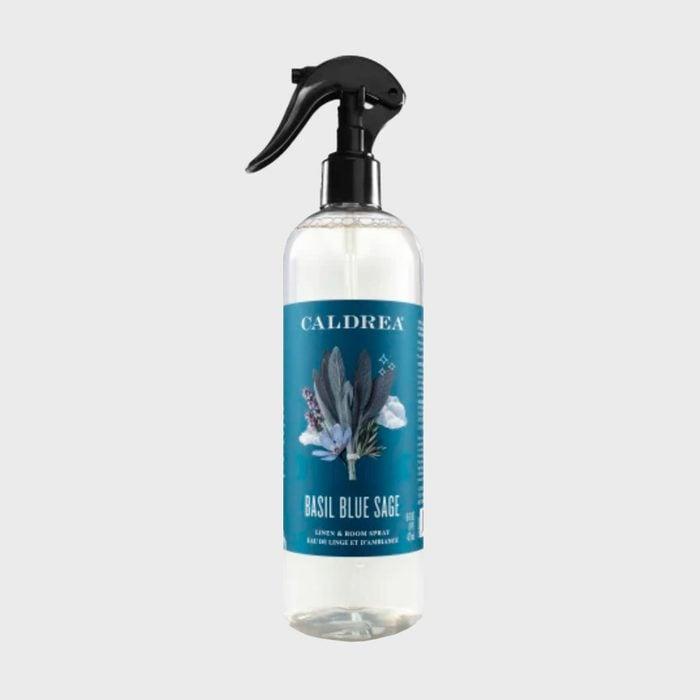 Caldrea Basil Blue Sage Linen and Room Spray