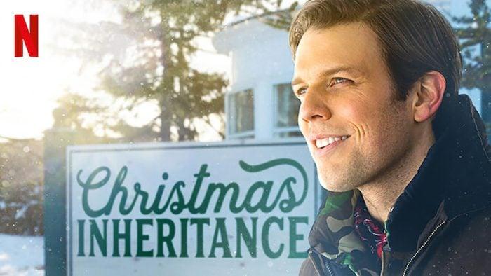Christmas Inheritance Movie
