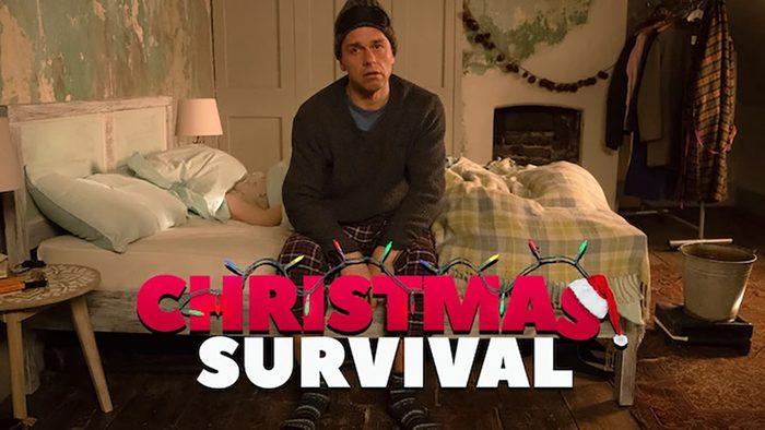 Christmas Survival Movie