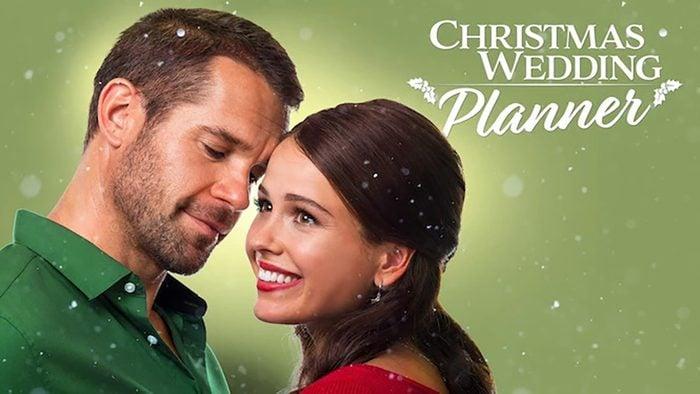 Christmas Wedding Planner Movie