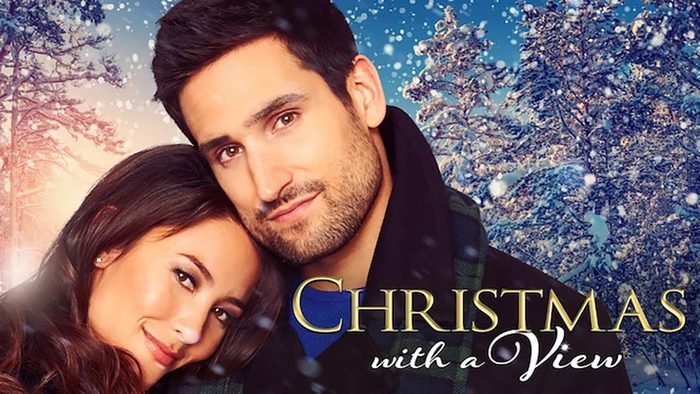 Christmas With A View Movie