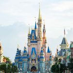 Disney World's 50th Anniversary: How the Parks Are Celebrating