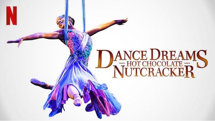 Dance Dreams Hot Chocolate Nutcracker