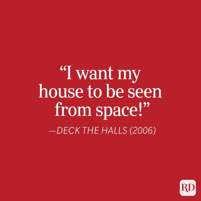 Deck The Halls Christmas Quote 2