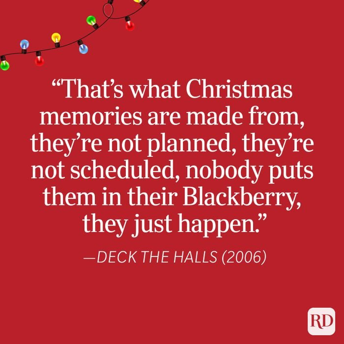 Deck The Halls Christmas Quote 3