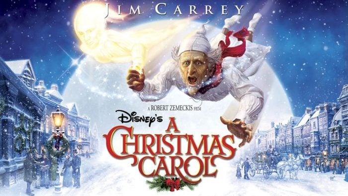 Disneys A Christmas Carol Movie
