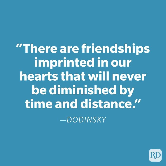 Dodinsky Miss You Quote