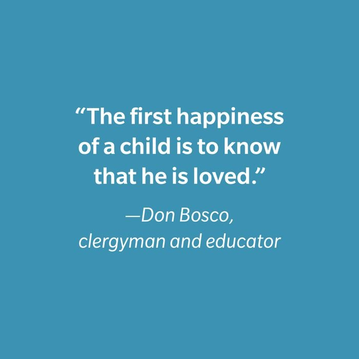 Don Bosco Inspiring Kids' Quotes