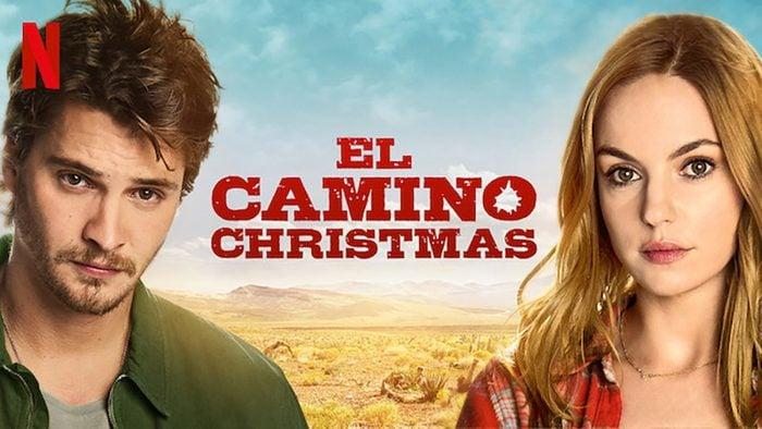 El Camino Christmas Movie