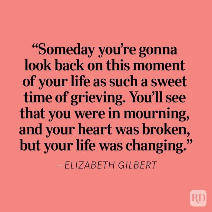 Elizabeth Gilbert Heartbreak Quote 2