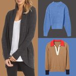 The 16 Best Sweaters for Fall