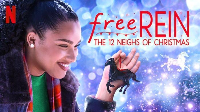 Free Rein The 12 Neighs Of Christmas