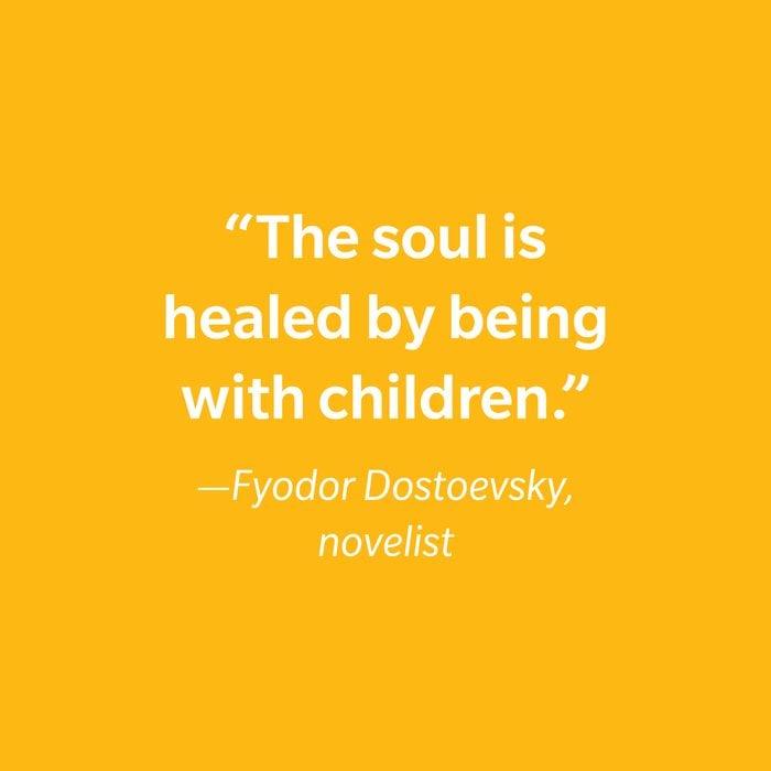 Fyodor Dostoevsky Inspiring Kids' Quotes