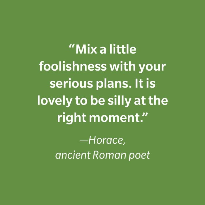 Horace Inspiring Kids' Quotes