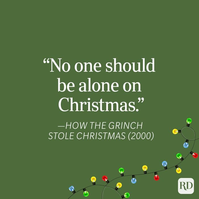 How The Grinch Stole Christmas Quote 1