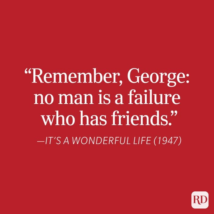 Its A Wonderful Life Christmas Quote 2