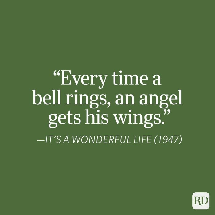Its A Wonderful Life Christmas Quote