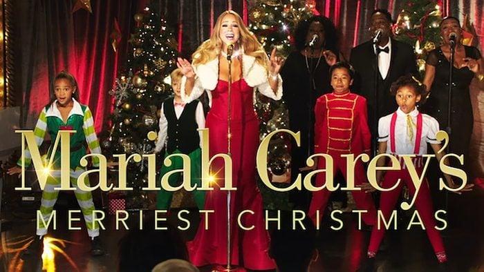 Mariah Careys Merriest Christmas Movie