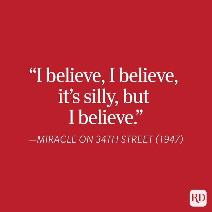 Miracle On 34th St Christmas Quote 2
