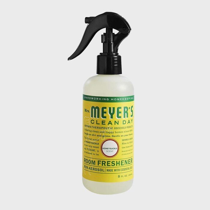 Mrs Meyers Room Freshener Spray