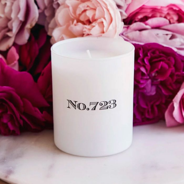 No. 723 Candle from The Laundress