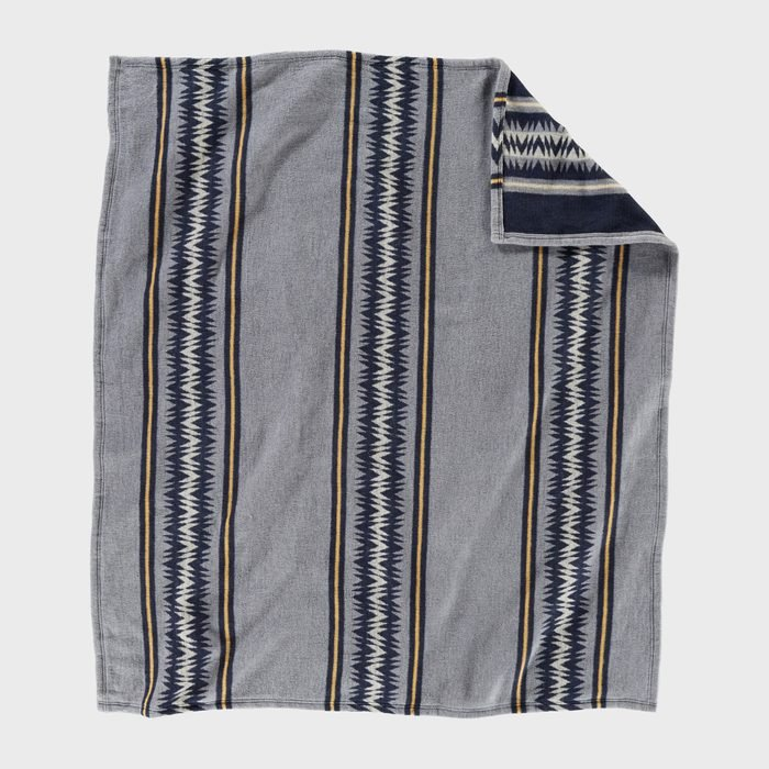 Pendleton Cotton Throw Gift Pack