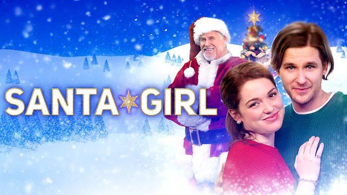 Santa Girl Movie