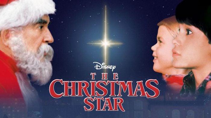 The Christmas Star Movie