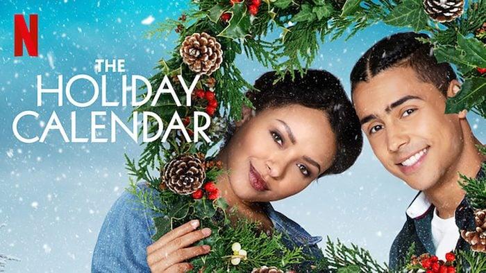 The Holiday Calendar Movie