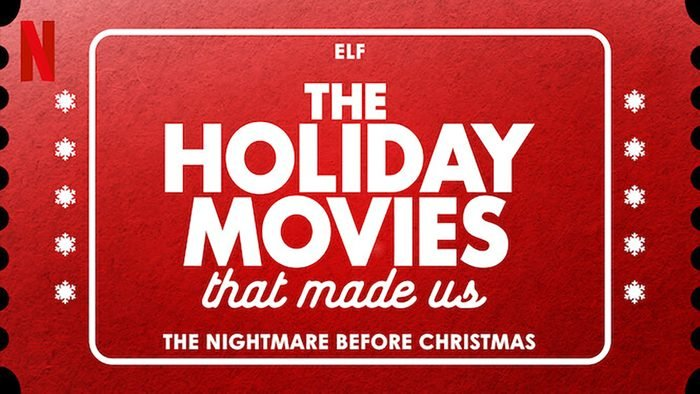 The Holiday Movies That Made Us Netflix Show