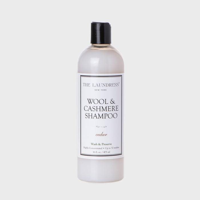 The Laundress Wool & Cashmere Shampoo