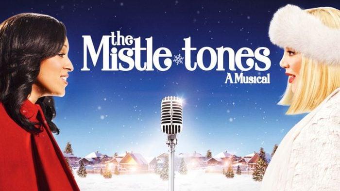 The Mistle Tones Movie