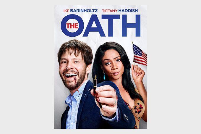 The Oath Movie Via Amazon