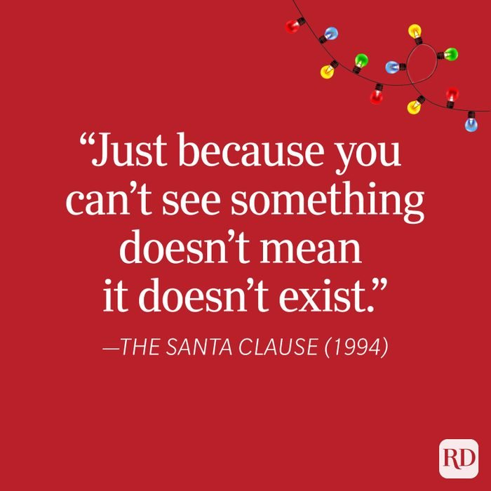 The Santa Clause Christmas Quote 2