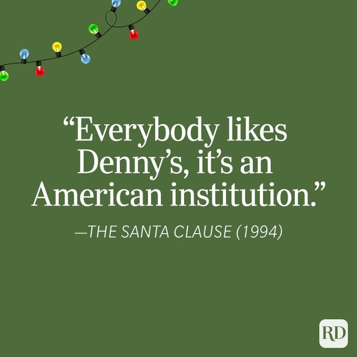 The Santa Clause Christmas Quote