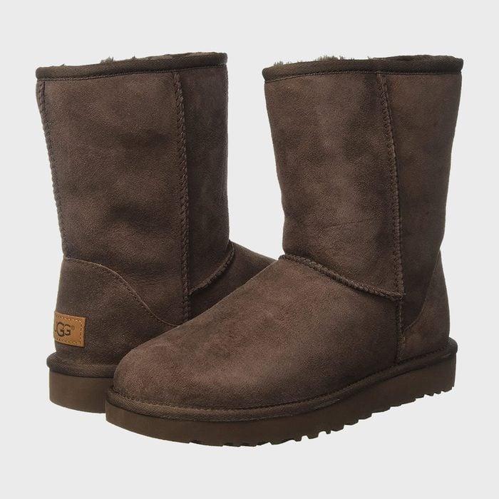 Ugg Women's Classic Short Fashion Boots