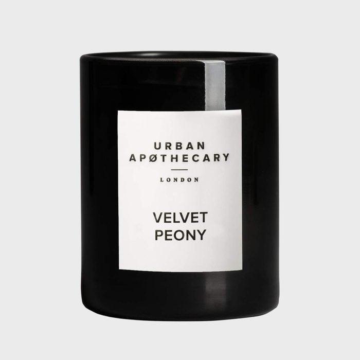 Velvet Peony from Urban Apothecary