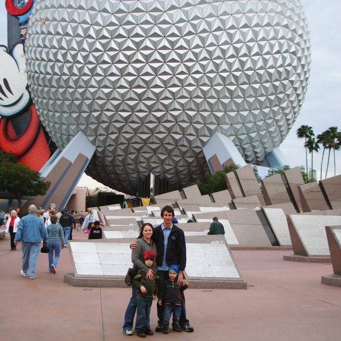 Walt Disney World Epcot
