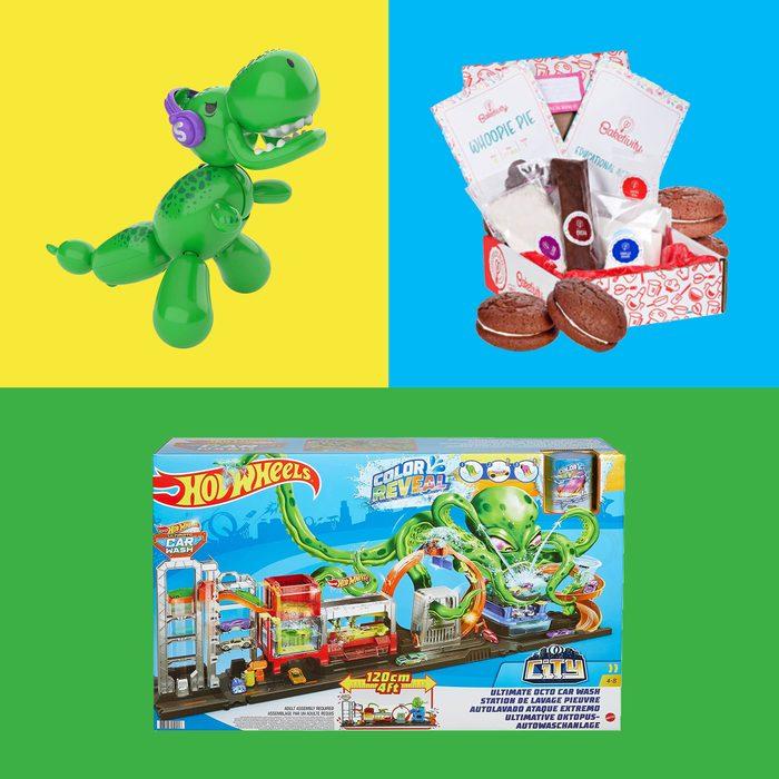 58 Best Gifts For Kids 2021 Opener Rd.com, Via Amazon.com (2), Via Baketivity.com