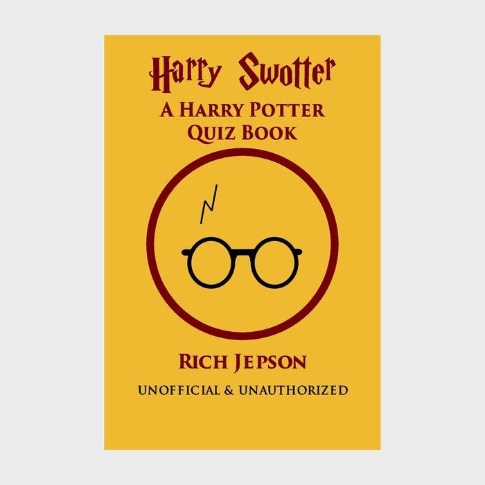 A Harry Potter Quiz Book
