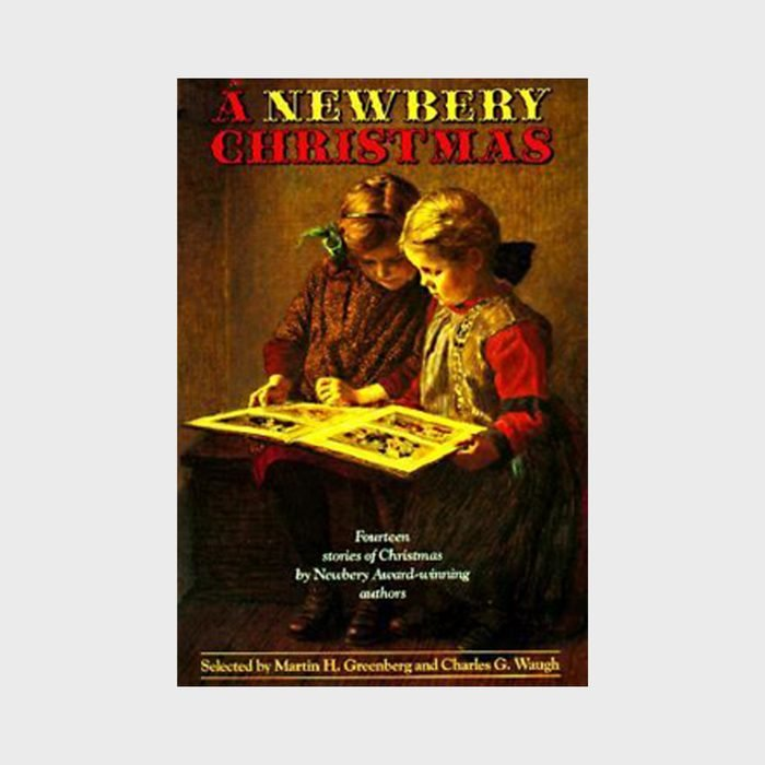 A Newbery Christmas, Compiled And Edited By Martin H. Greenbergand Charles G. Waugh Via Amazon